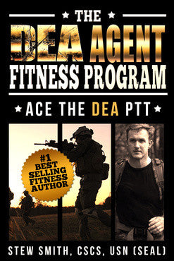 EBOOK-LE:  The DEA PTT Workout