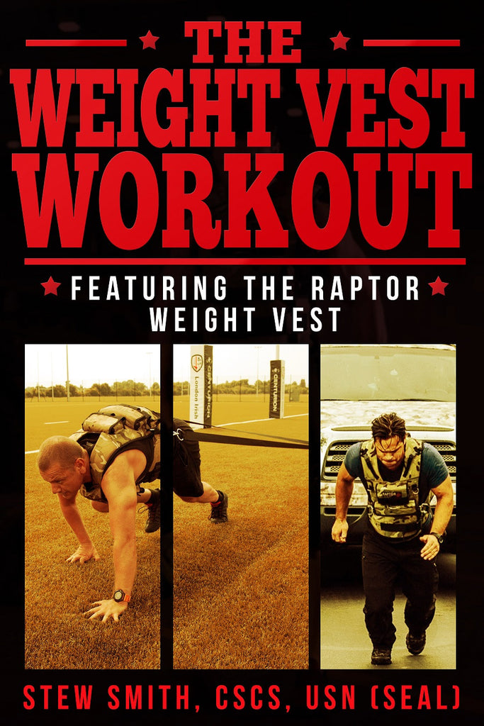 EBOOK - Weight Vest Workout