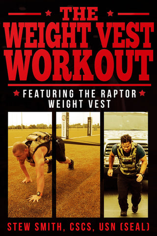 BOOK - The Weight Vest Workout