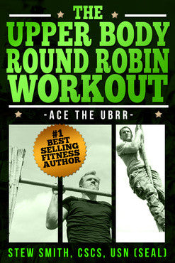 EBOOK-so:  The UBRR - Upper Body Round Robin Fitness Test Workout