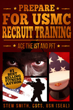BOOK - mil -  The USMC IST and PFT Workout