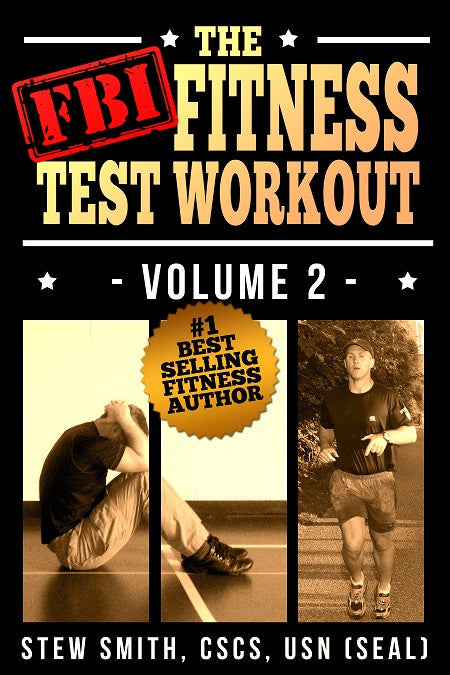 EBOOK-LE:  FBI  Academy Workout vol 2