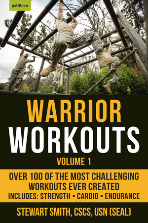 BOOK - Warrior Workouts Volume 1