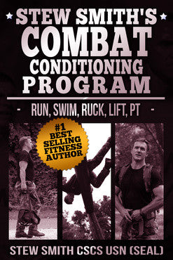 EBOOK-so:  Stew Smith's Combat Conditioning Workout