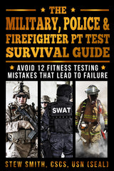 Master the Next PT Test With This Program – Stew Smith Fitness