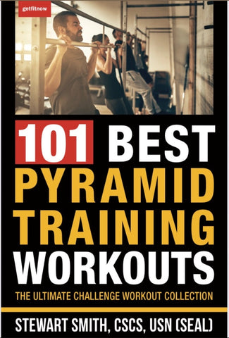 BOOK -101 Best Pyramid Training Workouts BOOK