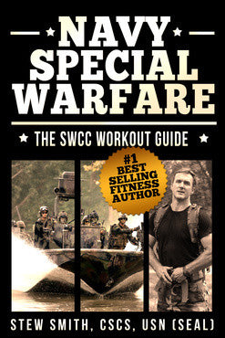 BOOK-so:  Navy SWCC Workout