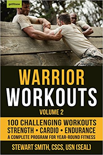 BOOK - Warrior Workout Volume 2