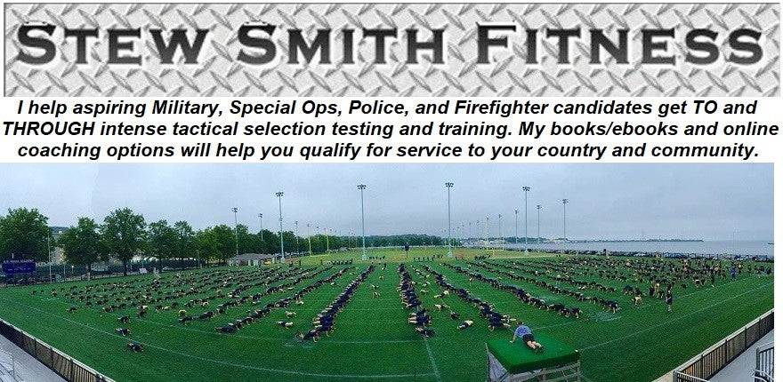 Stew Smith Fitness