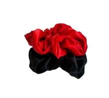 Load image into Gallery viewer, Satin Scrunchie Sets