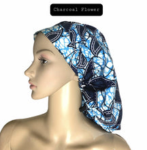 Load image into Gallery viewer, Large Satin-Lined Bonnets