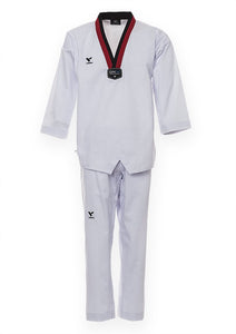 TKD DXV-Deluxe Uniforms