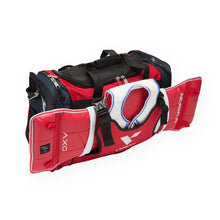 Load image into Gallery viewer, DXV-Deluxe Equipment Bag Red 24""