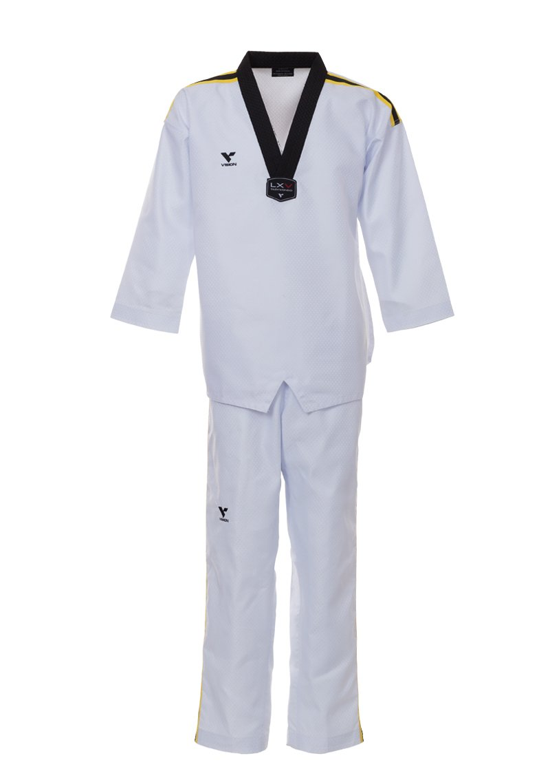 Uniform TKD Platinum Team