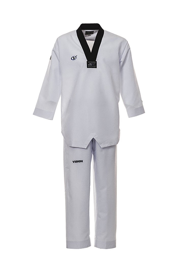 Uniform TKD REV-Revolution