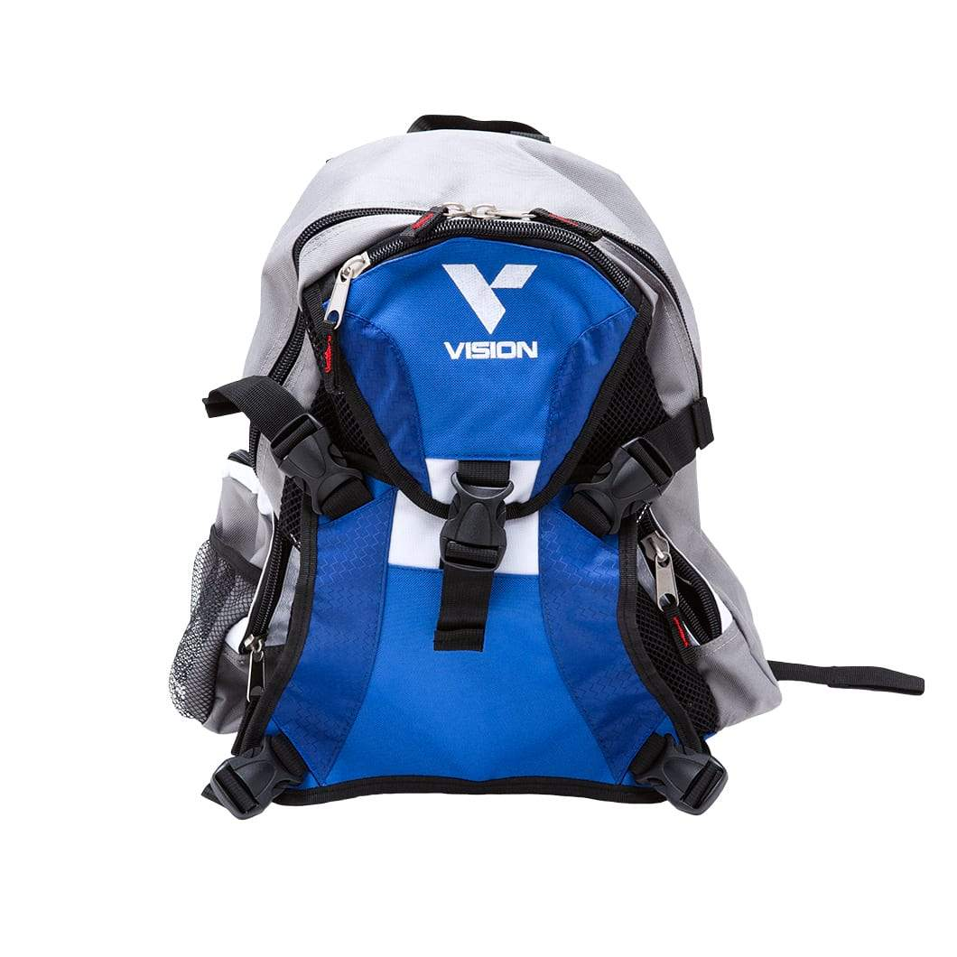 Vision Deluxe Backpack