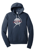 Load image into Gallery viewer, Tusah Signature USATKD Fleece Pullover Hoodie