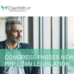 Summary of the Paycheck Protection Program Flexibility Act of 2020