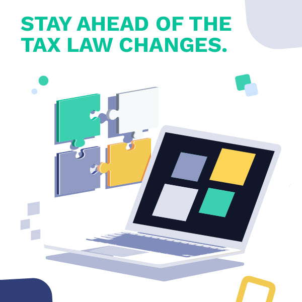 2020 Tax Update and Review Virtual Conference - 16 Hours CPE