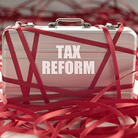 WEB818 - 2018 Tax Reform & Update WebCast  - 8 Hours CPE