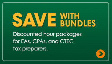 Save With Bundles