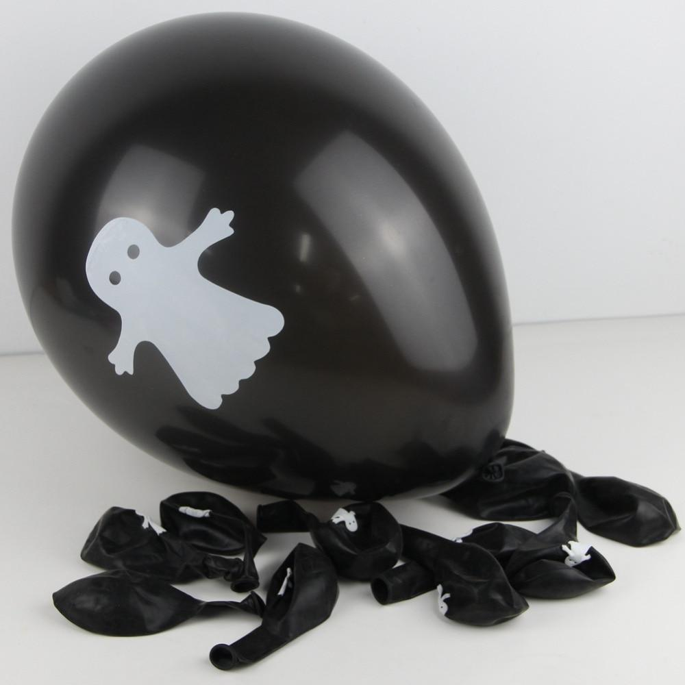 Halloween Party Balloon Decoration