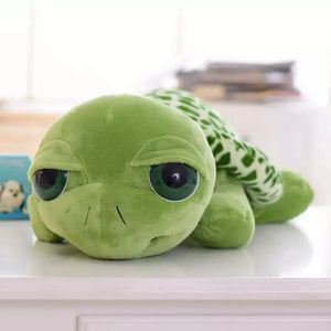 20CM Big Eye Turtle Plush