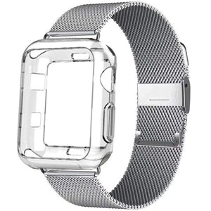 Milanese loop band for Apple Watch series 5/4/3/2