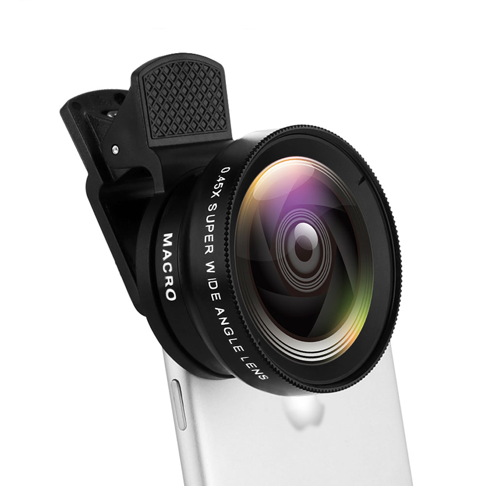 Clip-on-Wide-Lens