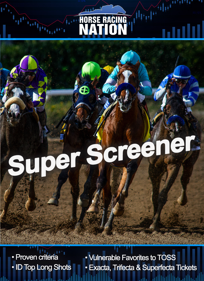 Super Screener Subscription - 4 weeks