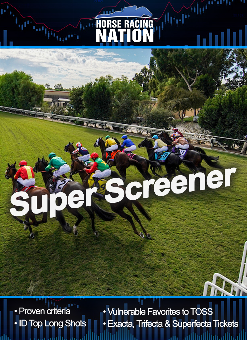 Super Screener subscription - Quarterly