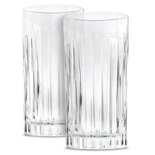 Load image into Gallery viewer, High Ball Glasses - Set of Two