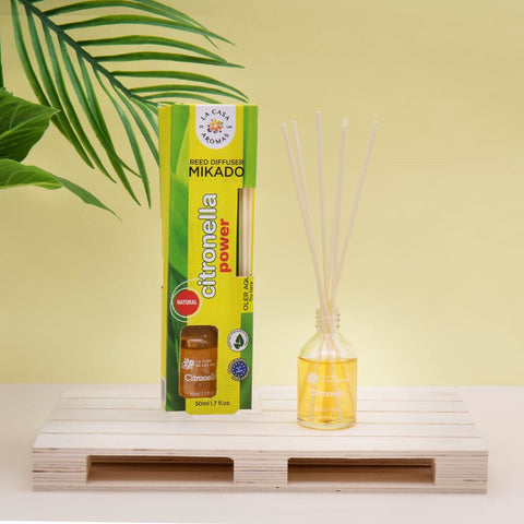 MIKADO 50ML CITRONELLA