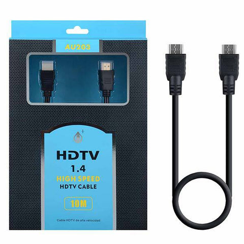 Cable HDMI OB AM/AM, 10M