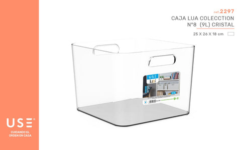 CAJA LUA COLLECTION N8