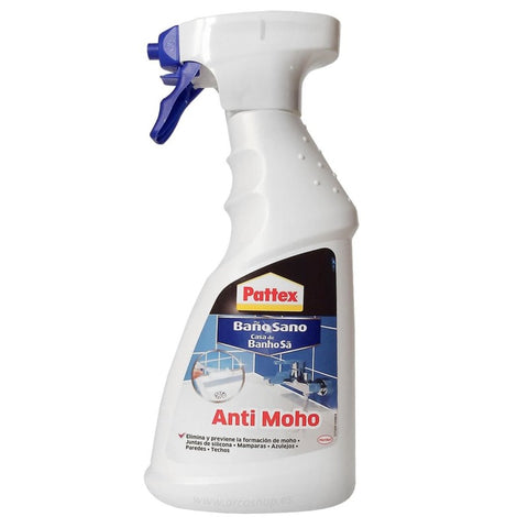 PATTEX BAÑO SANO ANTI MOHO