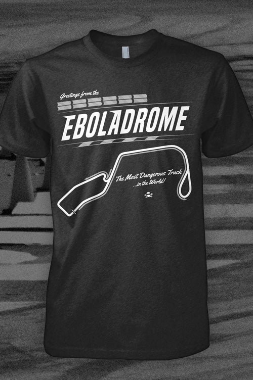 Welcome to the EBOLADROME