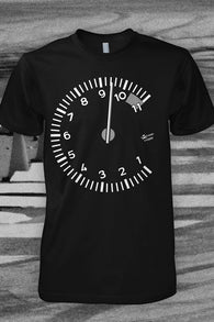Goes to Eleven - Black