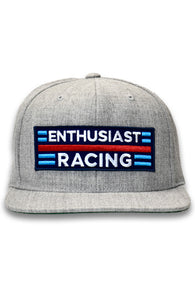 Enthusiast Racing Hat