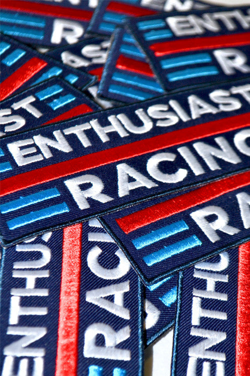 Enthusiast Racing Patch