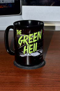 The Green Hell Mug