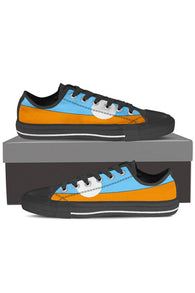 Gulf - Men's Low Tops