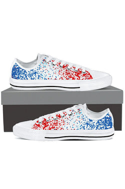 Hill Climb - Women's Low Tops