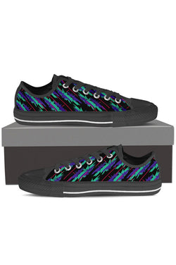 Livery - Women's Low Tops