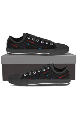 M Rain - Women's Low Tops