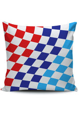 Motorsport Flag Pillow Cover