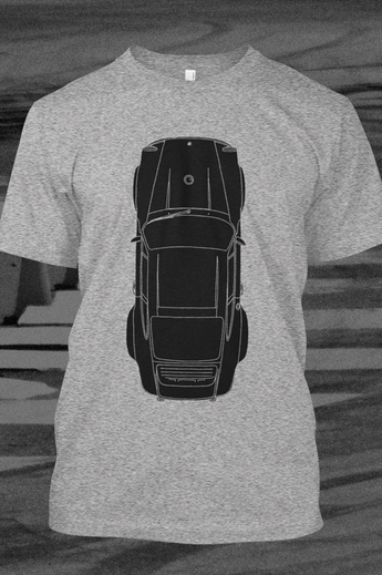 Clothing For Car People Designed And Printed In Indianapolis In