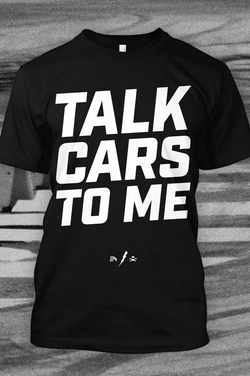 Talk Cars to Me