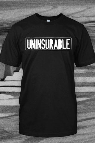 Uninsurable
