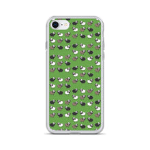Load image into Gallery viewer, Welcome to the Flock Green iPhone Case-JW Gifts-Our Joy Designs